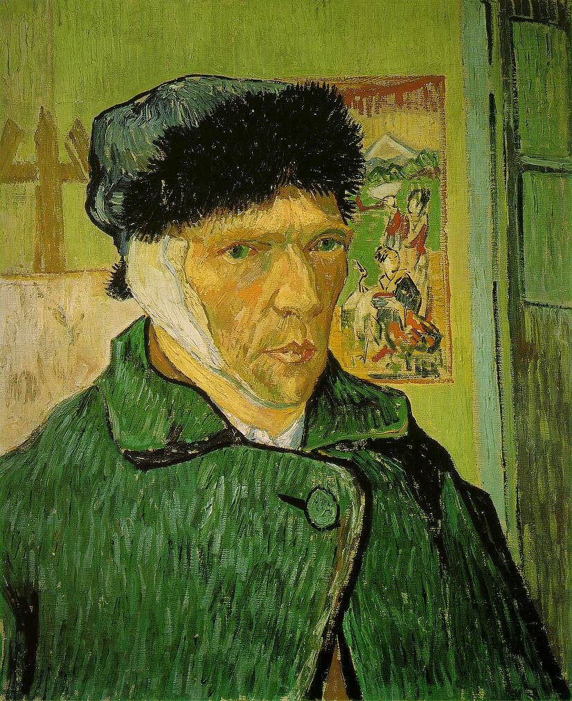 Vinsent van Gogh