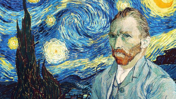 Vincent van Gogh (10 interesting facts about life of the great artist)