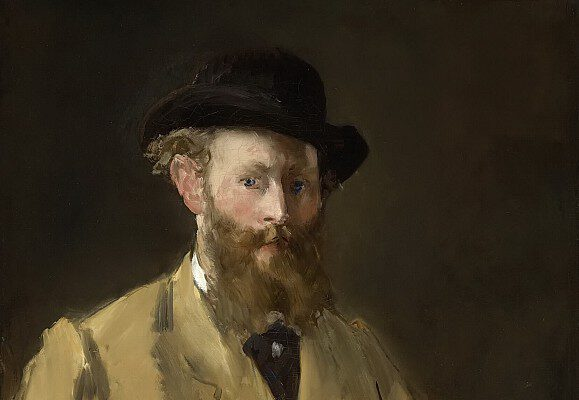 Edouard Manet – 7 interesting facts about life of the great artist