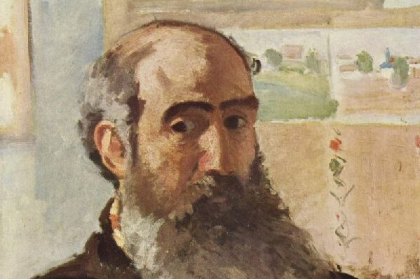 "Camille Pissarro French ""Papa"" of impressionism from the Antilles"