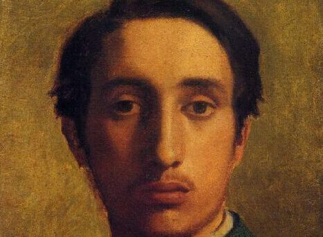 """Degas"" the painter of the ballet dancers (8 interesting facts)"