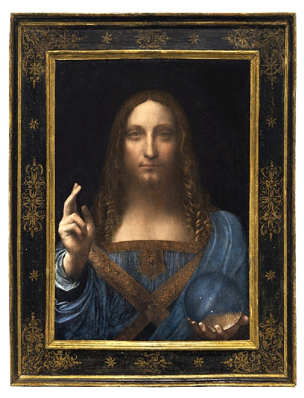 Most expensive painting ever sold