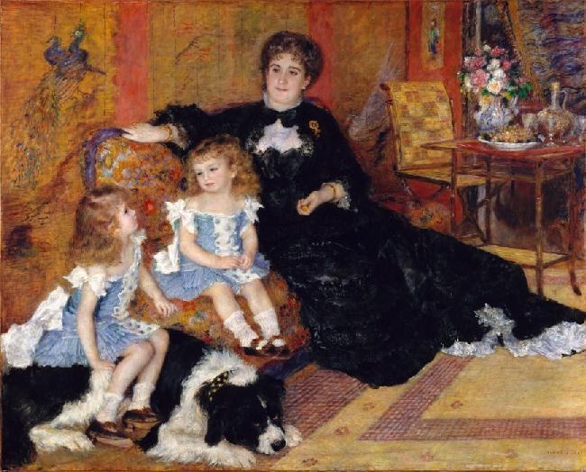 Pierre Auguste Renoir artwork