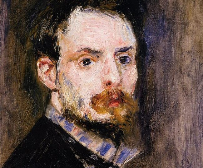 Pierre Auguste Renoir facts: Top 8 facts about life of famous artist