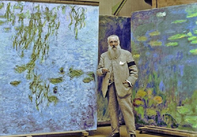 Claude Monet interesting facts: Top 5 facts that need to know