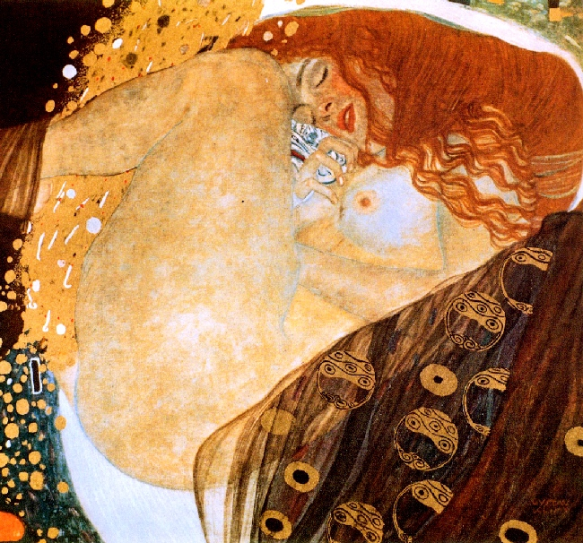 gustav klimt facts