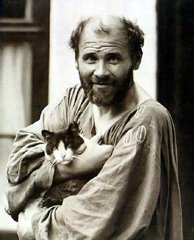 Gustav Klimt facts: Top 7 facts about master of the golden brush
