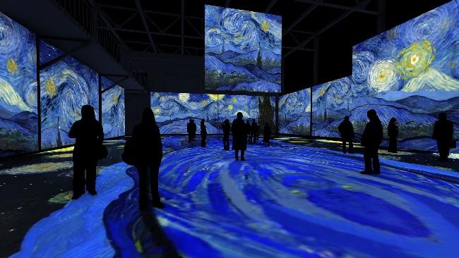 interactive-museum-vincent-van-gogh